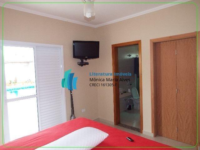 casa a venda no bairro jardim dos pinheiros em atibaia - sp. - 349-1