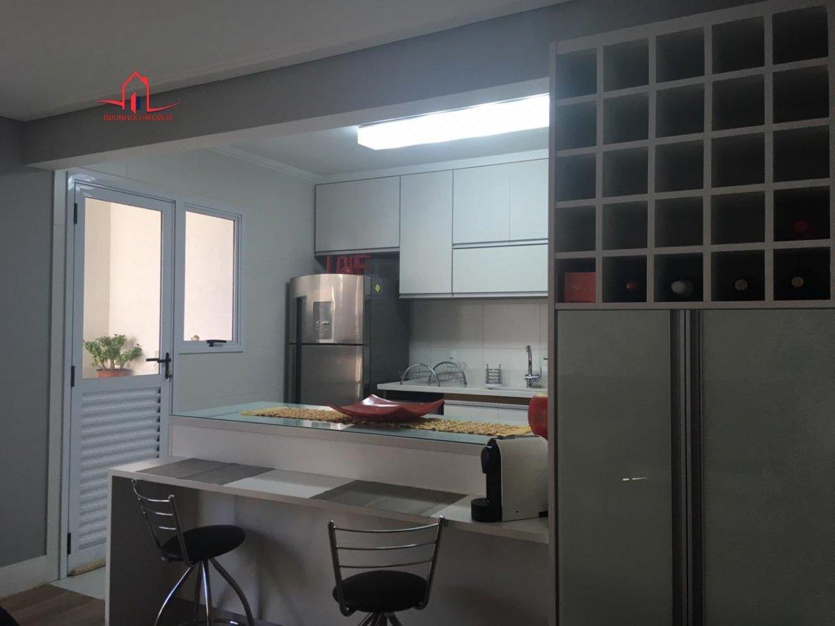 casa a venda no bairro jardim ermida i em jundiaí - sp.  - 3488-1