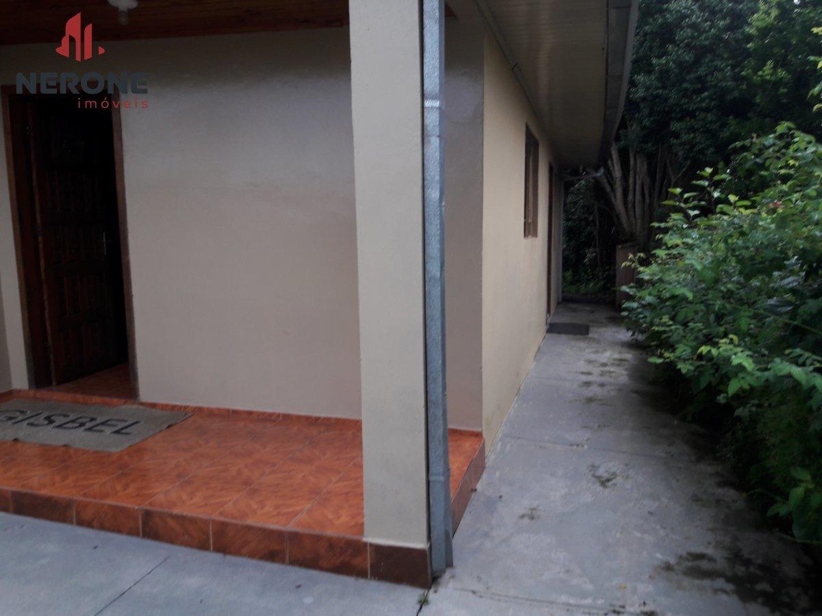casa a venda no bairro jardim itaqui em campo largo - pr.  - 362-1