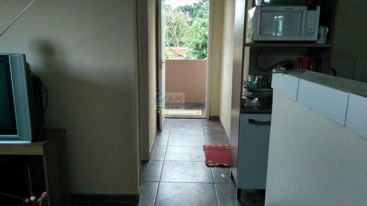 casa a venda no bairro jardim keli cristina em campo largo - - 136-1