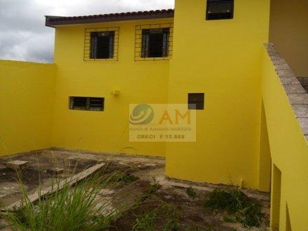 casa a venda no bairro jardim keli cristina em campo largo - - 433-1