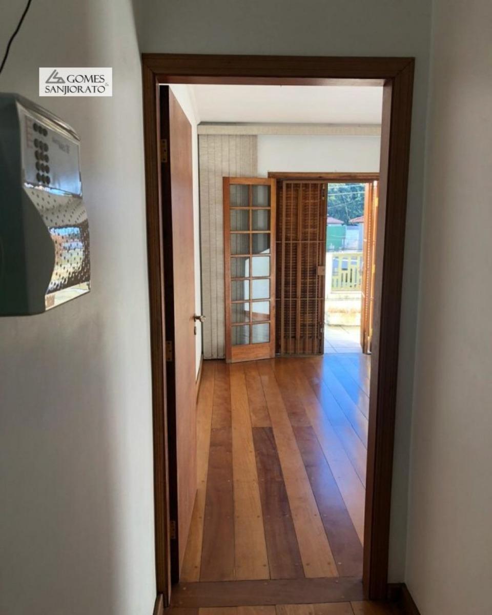 casa a venda no bairro jardim las vegas em santo andré - sp. 3 banheiros, 3 dormitórios, 2 suítes, 3 vagas na garagem, 1 cozinha,  área de serviço,  sala de estar,  sala de jantar. - 2262 - 34724958