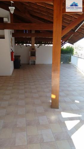 casa a venda no bairro jardim novo campos elíseos em - 0594-1