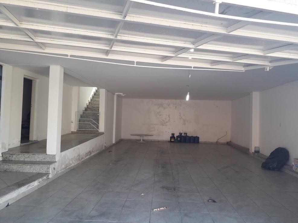 casa a venda no bairro jardim paraíso - cs451v