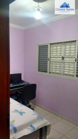 casa a venda no bairro jardim picerno ii em sumaré - sp.  - 0908-1