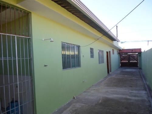 casa a venda no bairro jardim ribamar em peruíbe - sp.  - 109-1