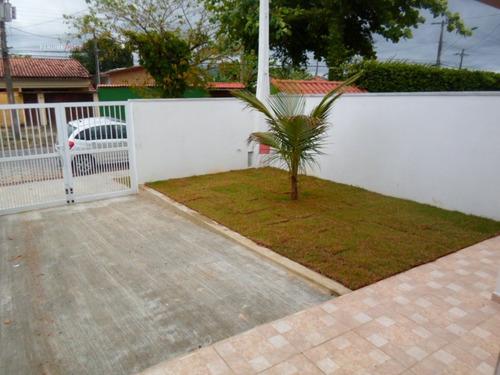 casa a venda no bairro jardim ribamar em peruíbe - sp.  - 379-1