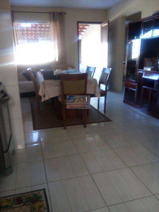 casa a venda no bairro jardim rivabem em campo largo - pr.  - 239-1