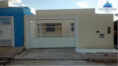 casa a venda no bairro jardim são domingos em sumaré - sp.  - 1237-1