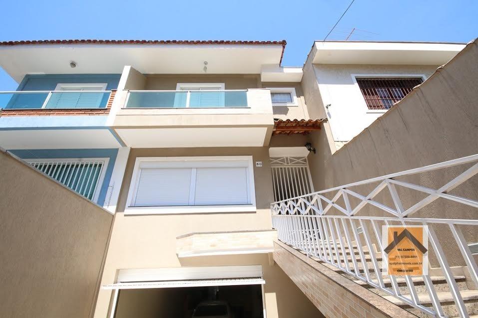 casa a venda no bairro jardim são paulo(zona norte) em são - vp-jdsp-1