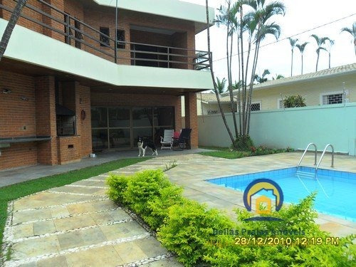 casa a venda no bairro jardim virgínia em guarujá - sp.  - 110-19997