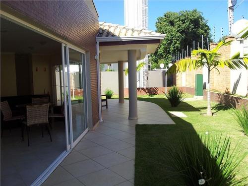 casa a venda no bairro loteamento alphaville campinas em - ca3008-1