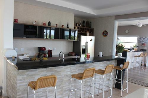 casa a venda no bairro loteamento alphaville campinas em - ca3052-1