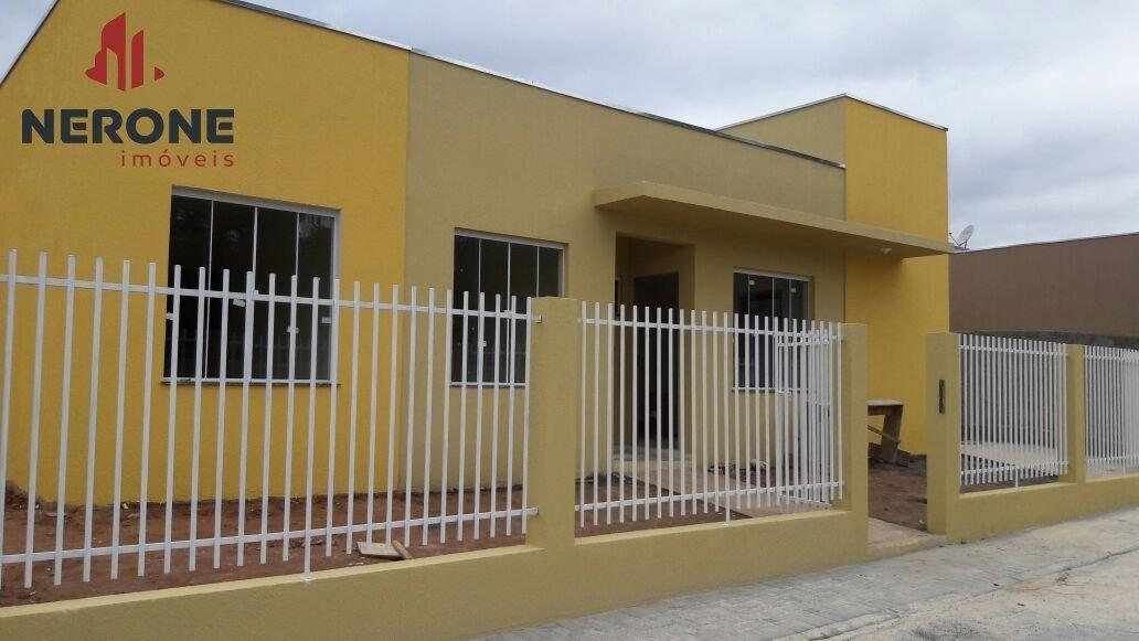 casa a venda no bairro loteamento bieda em campo largo - pr. - 384-1