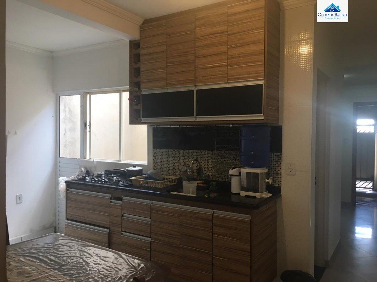 casa a venda no bairro loteamento residencial porto seguro  - 2017-1