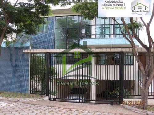 casa a venda no bairro mata da praia em vitória - es.  - 195-15539
