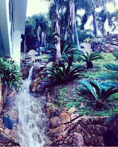 casa a venda no bairro morro da ferrugem em garopaba - sc.  - kv495-1