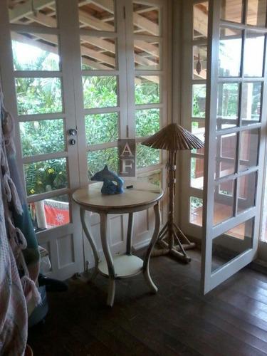 casa a venda no bairro morro da silveira em garopaba - sc.  - kv519-1