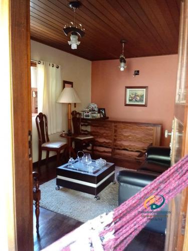 casa a venda no bairro mury em nova friburgo - rj.  - cv-190-1