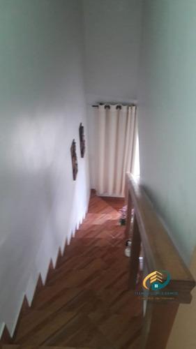 casa a venda no bairro nova suiça em nova friburgo - rj.  - cv-220-1