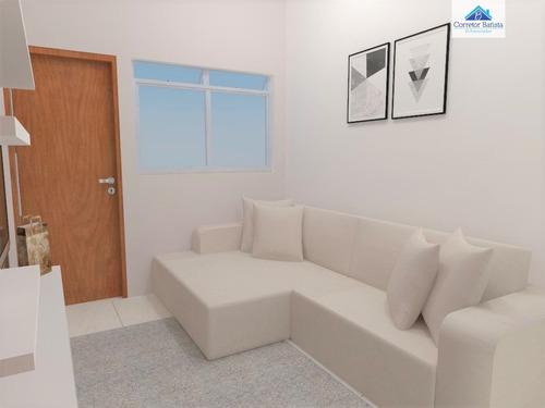 casa a venda no bairro novo cambuí  em hortolândia - sp.  - 1450-1