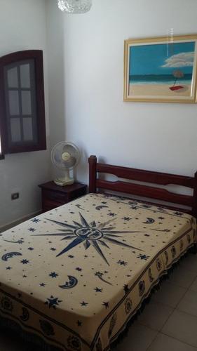 casa a venda no bairro oasis em peruíbe - sp.  - 381-1