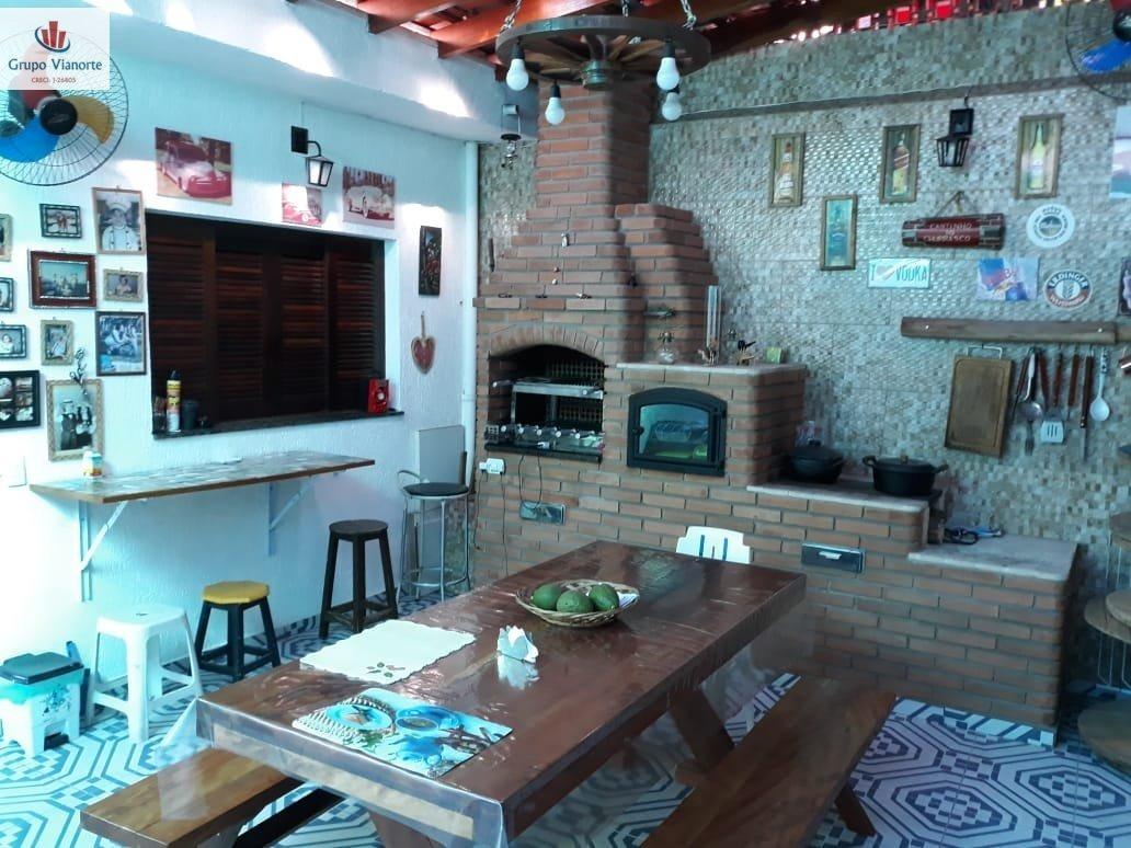 casa a venda no bairro parada inglesa em são paulo - sp.  - a493-1