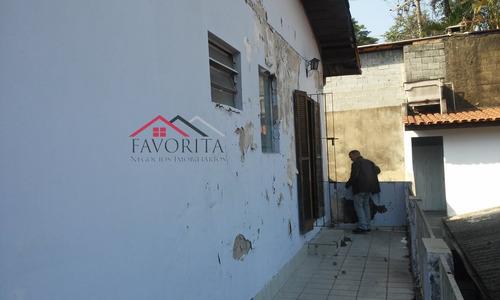 casa a venda no bairro parque assunção em taboão da serra - 291-1
