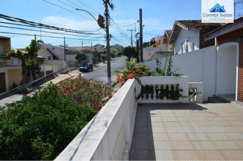 casa a venda no bairro parque da figueira em campinas - sp.  - 1370-1