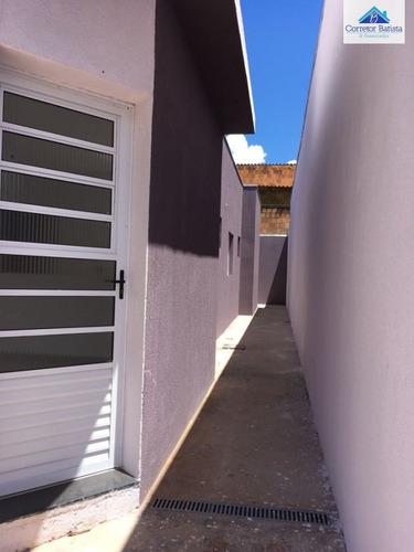 casa a venda no bairro parque florely (nova veneza) em - 1097-1