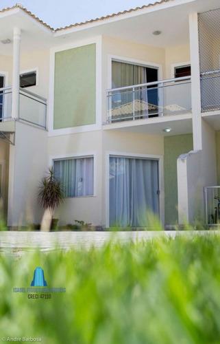 casa a venda no bairro parque hotel em araruama - rj.  - 181-1