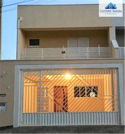 casa a venda no bairro parque jambeiro em campinas - sp.  - 1354-1