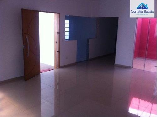 casa a venda no bairro  parque residencial campina grande em - 0379-1