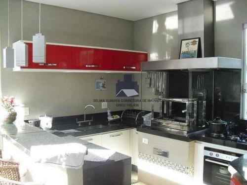 casa a venda no bairro parque residencial damha v em são - 2017642-1