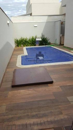casa a venda no bairro parque residencial damha v em são - 2018309-1