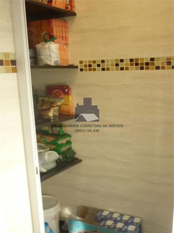 casa a venda no bairro parque residencial damha vi em são - 2017706-1