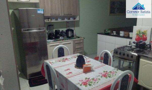 casa a venda no bairro parque santo antônio (nova veneza) - 0741-1