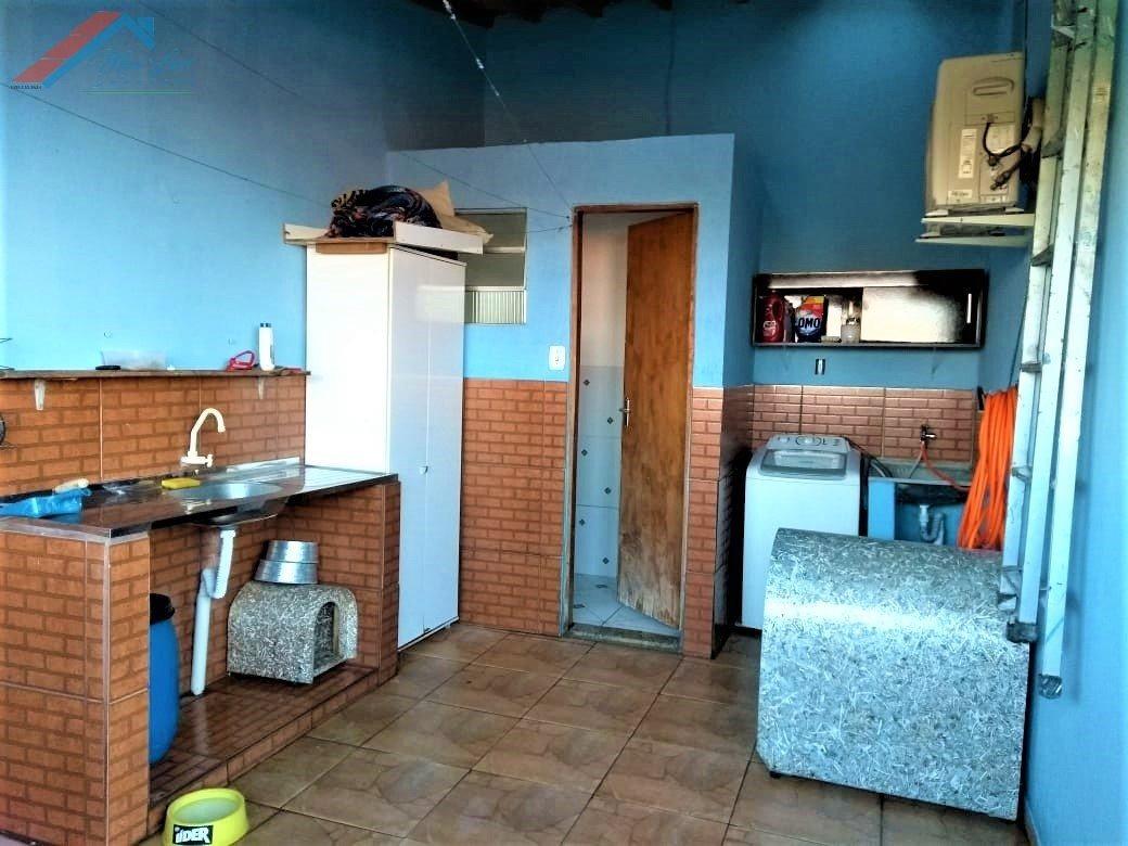 casa a venda no bairro parque são bento em sorocaba - sp.  - ca 081-1