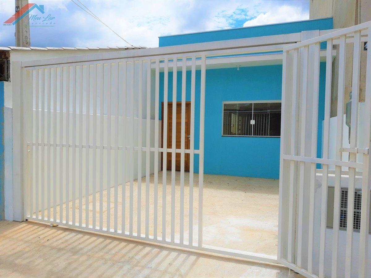 casa a venda no bairro parque são bento em sorocaba - sp.  - ca 122-1