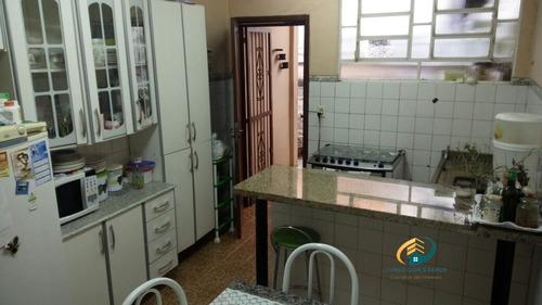 casa a venda no bairro ponte da saudade em nova friburgo - - cv-175-1
