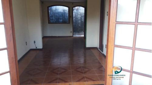 casa a venda no bairro ponte da saudade em nova friburgo - - cv-185-1
