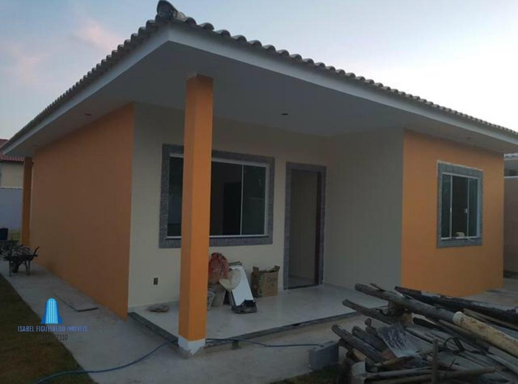 casa a venda no bairro ponte dos leites em araruama - rj.  - 746-1