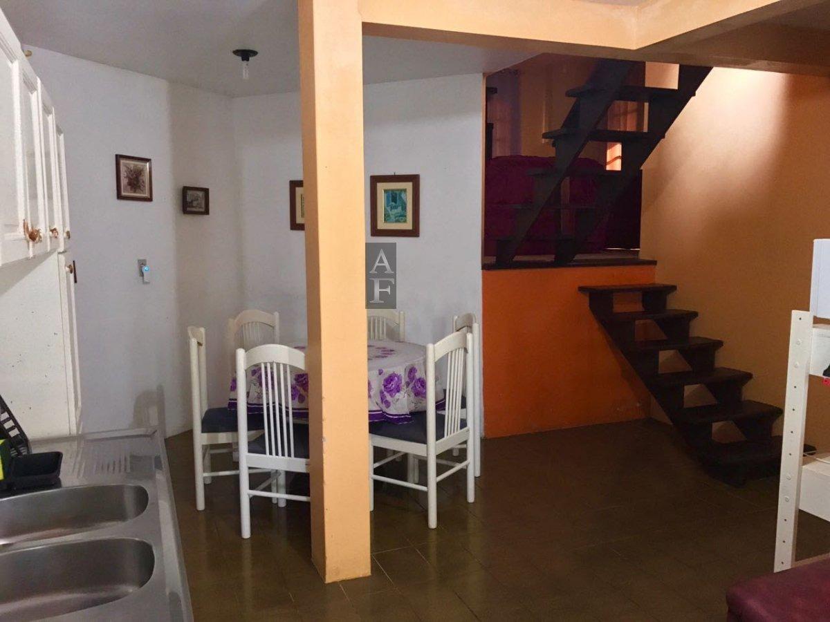 casa a venda no bairro praia da ferrugem em garopaba - sc.  - kv145-1