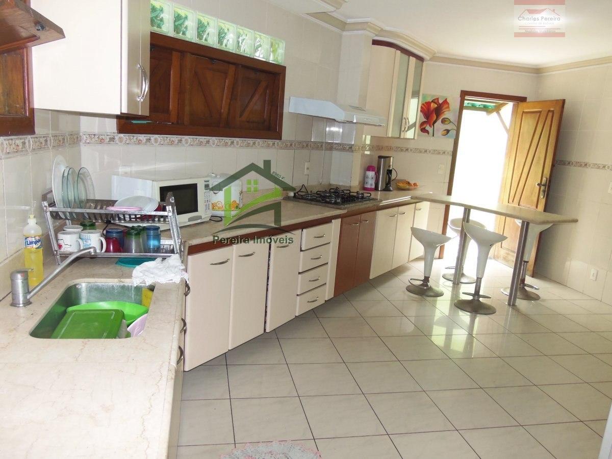 casa a venda no bairro praia do morro em guarapari - es.  - 221-15539