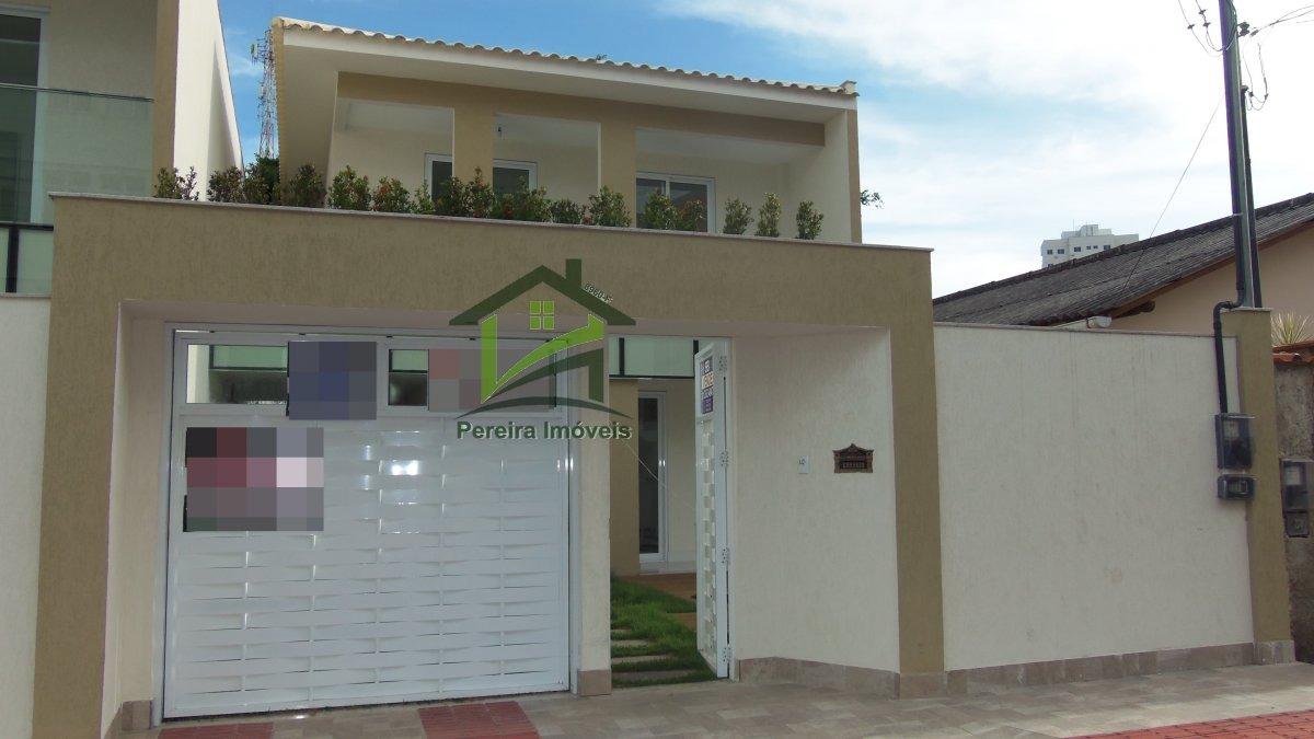 casa a venda no bairro praia do morro em guarapari - es.  - 283-15539