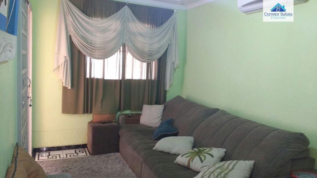 casa a venda no bairro residencial cosmos em campinas - sp.  - 437-1