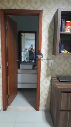 casa a venda no bairro residencial gaivota i em são josé - 2017273-1