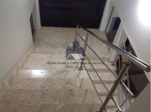 casa a venda no bairro residencial gaivota i em são josé - 2017590-1