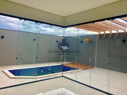 casa a venda no bairro residencial gaivota i em são josé - 2019248-1