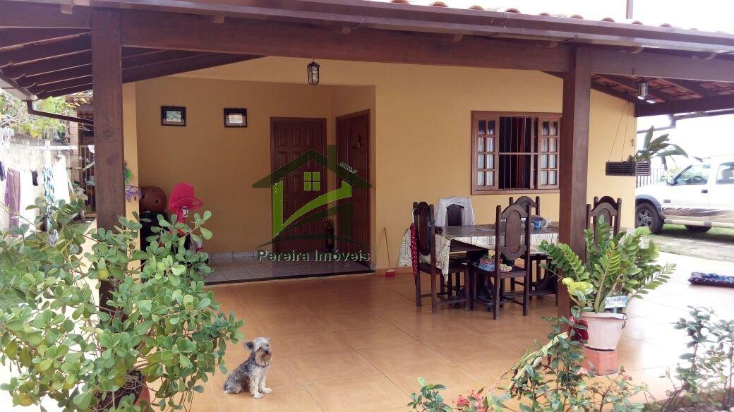 casa a venda no bairro santa cruz em aracruz - es.  - 410-15539